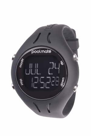Swimovate Poolmate  2 Black